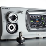 Видеопроцессор высокой четкости Pentax EPK‑i7000
