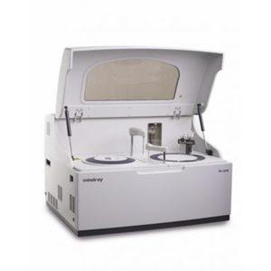 Автоматический биохимический анализатор ВS-200E